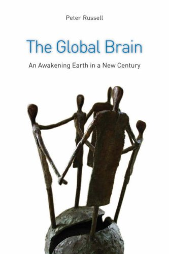The Global Brain: The Awakening Earth in a New Century 9780863156168
