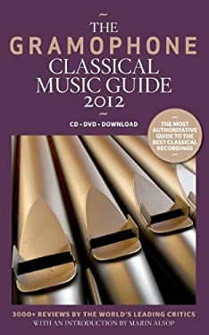 The Gramophone Classical Music Guide 9780860249245