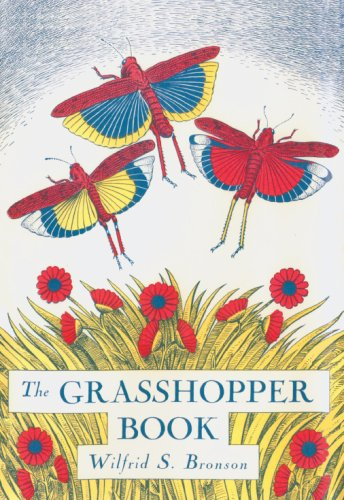 The Grasshopper Book 9780865346901
