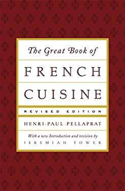 The Great Book of French Cuisine 9780865652316