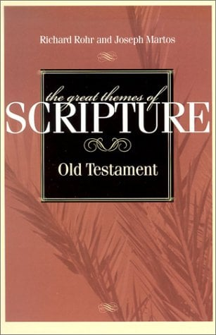 The Great Themes of Scripture Old Testament 9780867160857