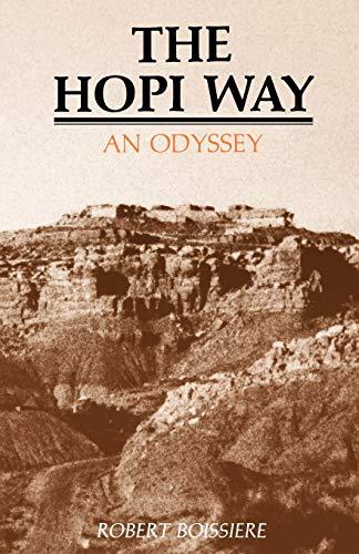 The Hopi Way 9780865340558