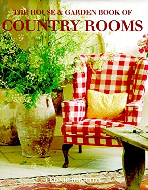 The House & Garden Book of Country Rooms 9780865659940