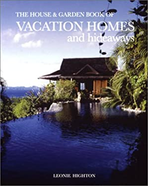 The House & Garden Book of Vacation Cottages 9780865652194