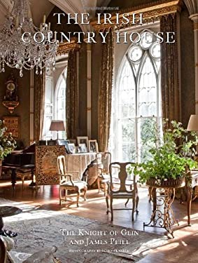 The Irish Country House 9780865652613