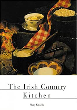 The Irish Country Kitchen 9780862817572