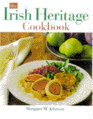 The Irish Heritage Cookbook 9780863276996