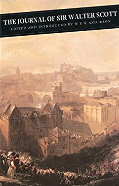 The Journal of Sir Walter Scott 9780862418281