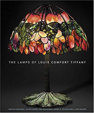 The Lamps of Louis Comfort Tiffany 9780865651630