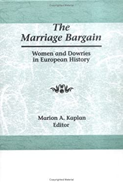 The Marriage Bargain 9780866563116