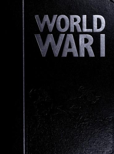 The Marshall Cavendish Illustrated Encyclopedia of World War I