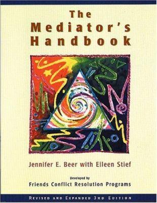 The Mediator's Handbook 9780865713598