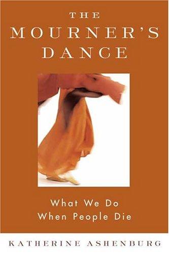 Mourner's Dance 9780865477056