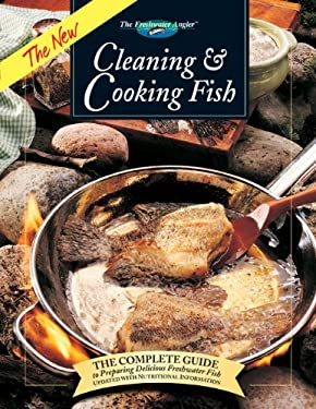 The New Cleaning & Cooking Fish 9780865730960