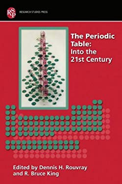 The Periodic Table: Into the 21st Century