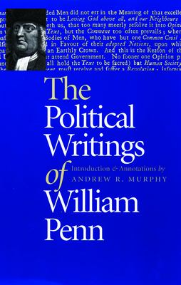 The Political Writings of William Penn 9780865973183