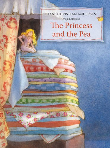 The Princess and the Pea 9780863158575