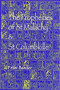 The Prophecies of St Malachy & St Columbkille 9780861404612