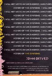 The Simpsons: An Uncensored, Unauthorized History 3798118