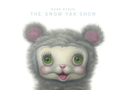 The Snow Yak Show 9780867197334