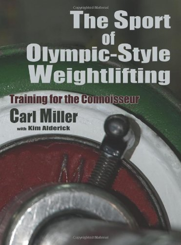 The Sport of Olympic-Style Weightlifting