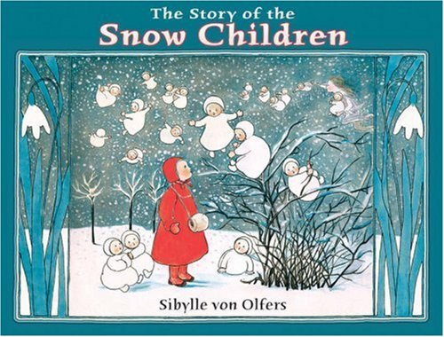 The Story of the Snow Children 9780863154997
