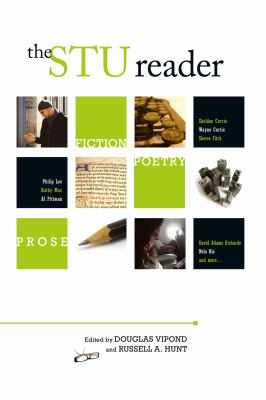 The STU Reader: Poetry, Prose, and Fiction 9780864926135