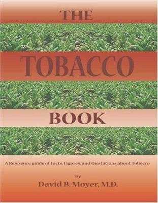 The Tobacco Book 9780865343825