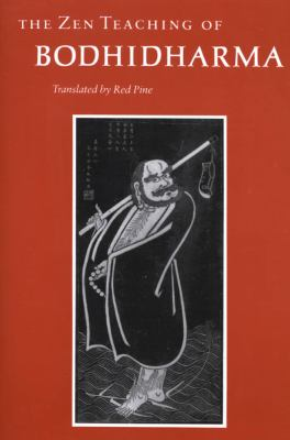 The Zen Teaching of Bodhidharma 9780865473980
