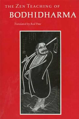 The Zen Teaching of Bodhidharma 9780865473997