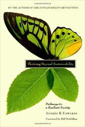 Thriving Beyond Sustainability: Pathways to a Resilient Society