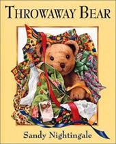Throwaway Bear 3783447