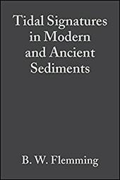 Tidal Signatures in Modern and Ancient Sediments: (Special Publication 24 of the IAS)