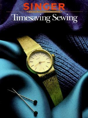 Timesaving Sewing Volume 8 9780865732162