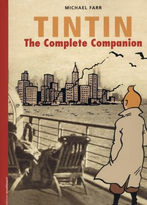 Tintin: The Complete Companion 9780867197549