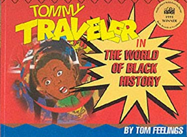 Tommy Traveller in the World of Black History 9780863162114