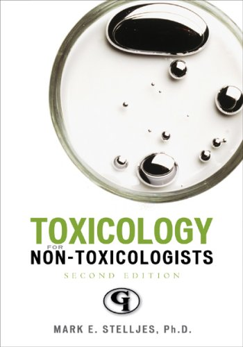Toxicology for Nontoxicologists 9780865871755
