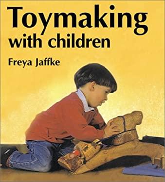 Toymaking with Children 9780863153679