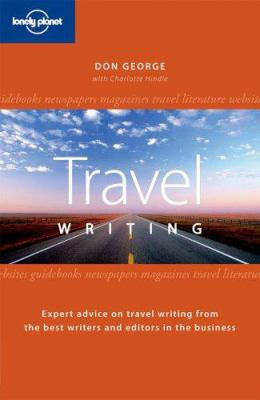 Travel Writing 9780864427427