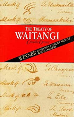 Treaty of Waitangi 9780868614274