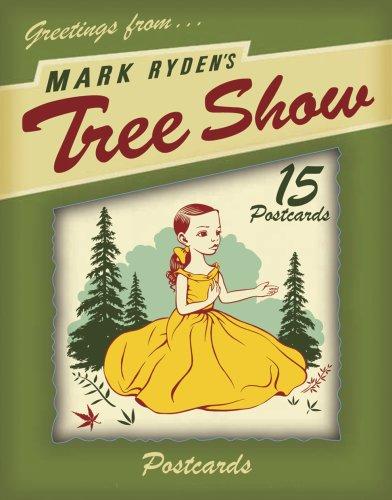 Tree Show 9780867197167