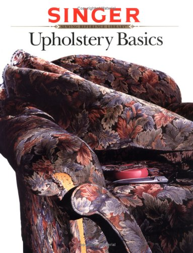 Upholstery Basics 9780865733190