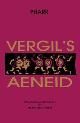 Vergil's Aeneid: Books I-VI 9780865164215