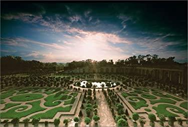 Versailles Gardens 9780865652446