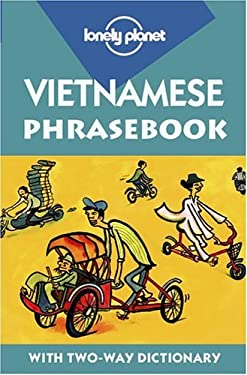 Vietnamese Phrasebook 9780864426611