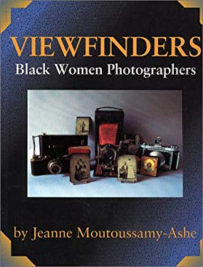 Viewfinders: Black Women Photographers 9780863161582