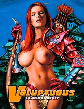 Voluptuous 9780865621992
