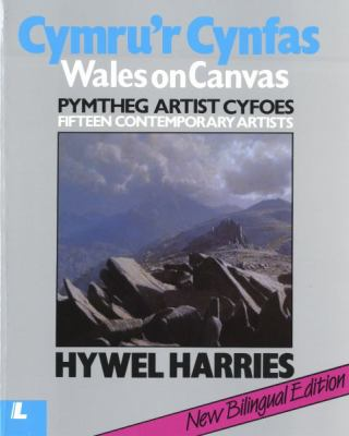 Wales on Canvas 9780862433567