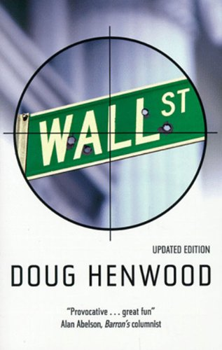 Wall Street: How It Works and for Whom 9780860914952