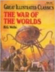 War of the Worlds 9780866118705